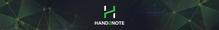 Hand2Note
