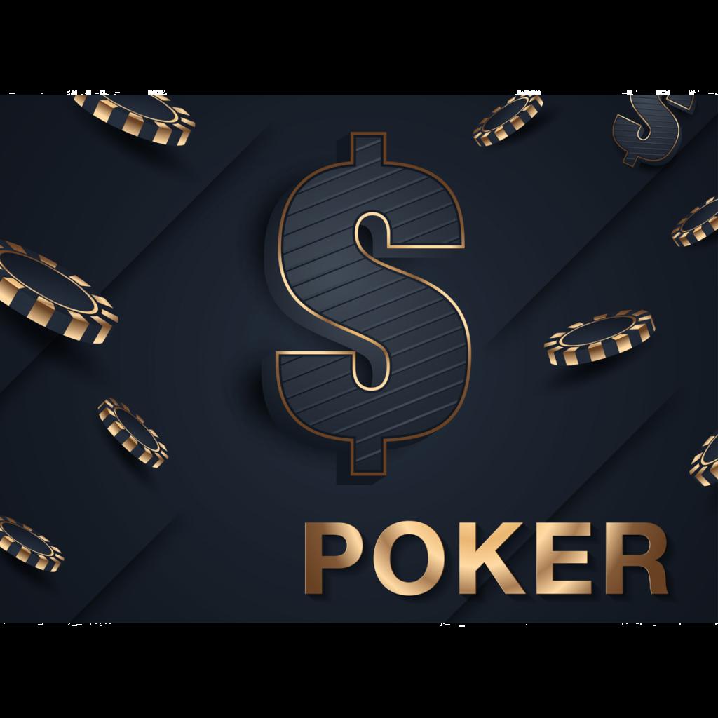 ganhar no poker
