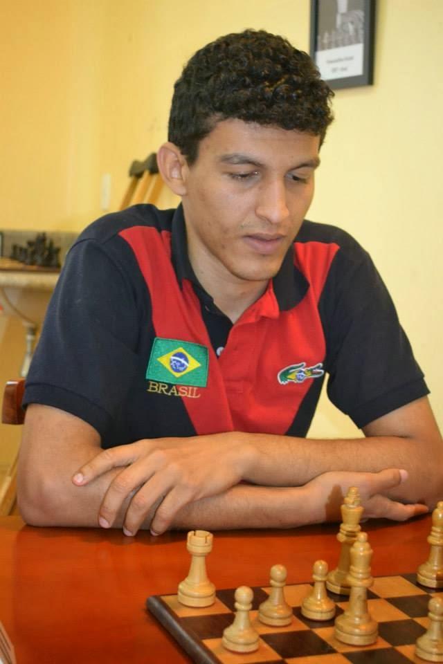 GM Tiago Pereira